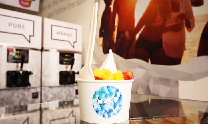Malu Frozen Yogurt (c) stadtbekannt.at