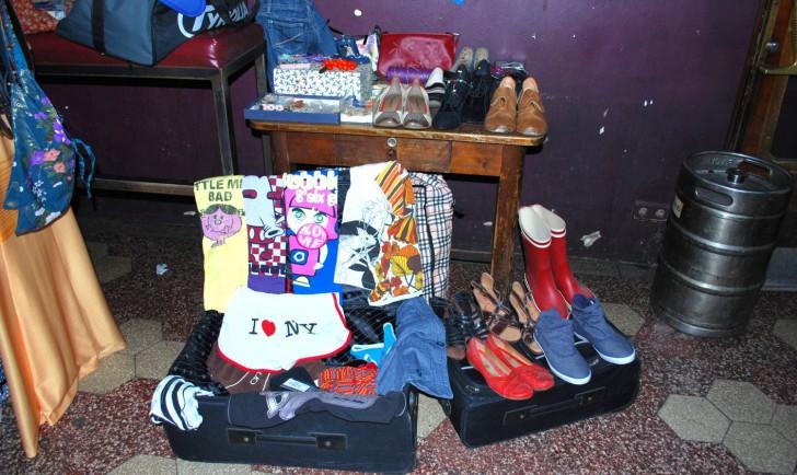 Kleiderkoffer