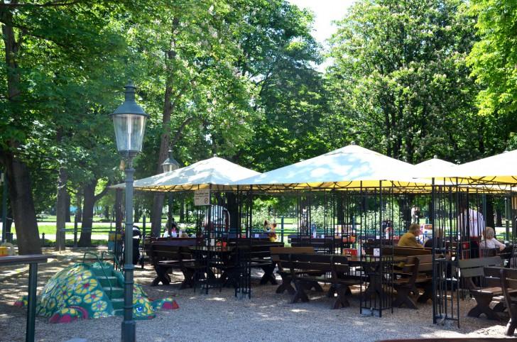 Praterfee Gastgarten (c) Mautner stadtbekannt.at