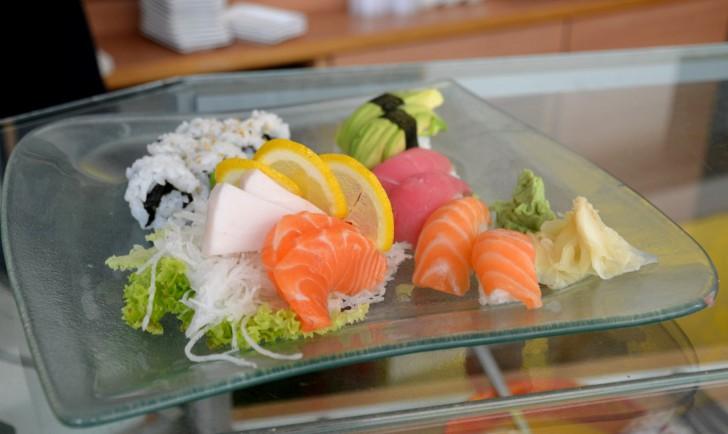 Koo Sushi (c) Mautner STADTBEKANNT