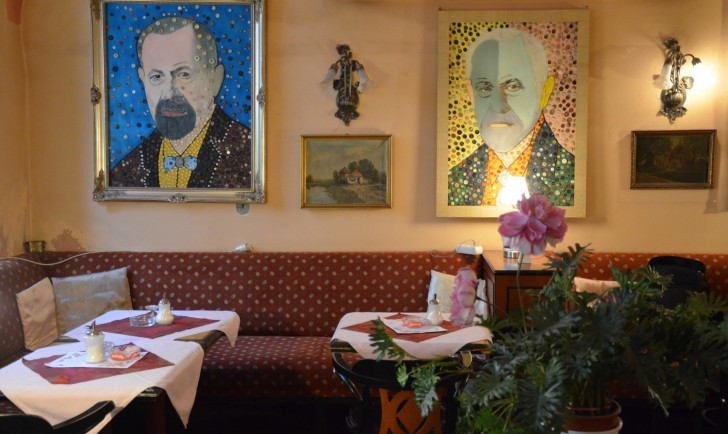 Café Freud (c) stadtbekannt.at