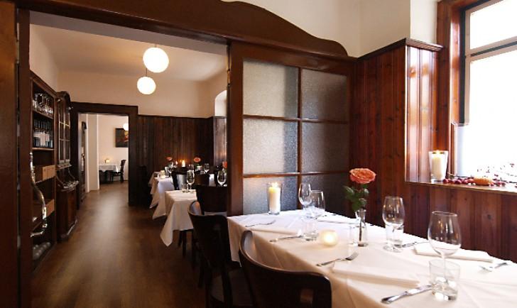 Prinz Ferdinand Restaurant. (c) Prinz Ferdinand