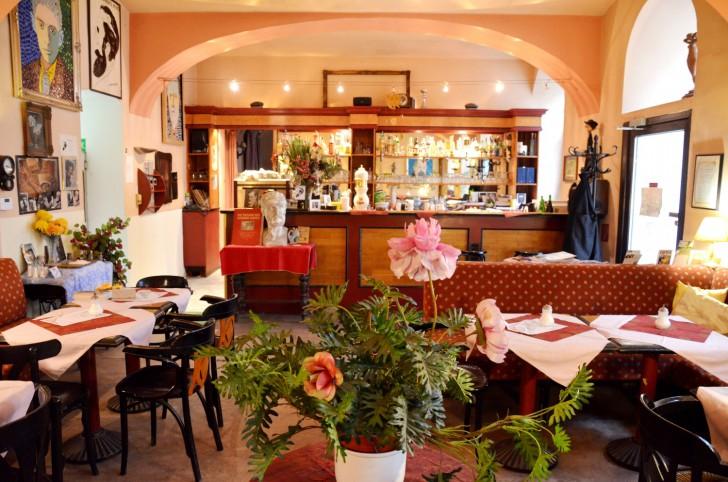 Cafe Freud Blumen (c) Mautner stadtbekannt.at