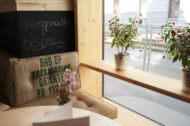 VinziRast mittendrin Restaurant (c) Höberth stadtbekannt.at