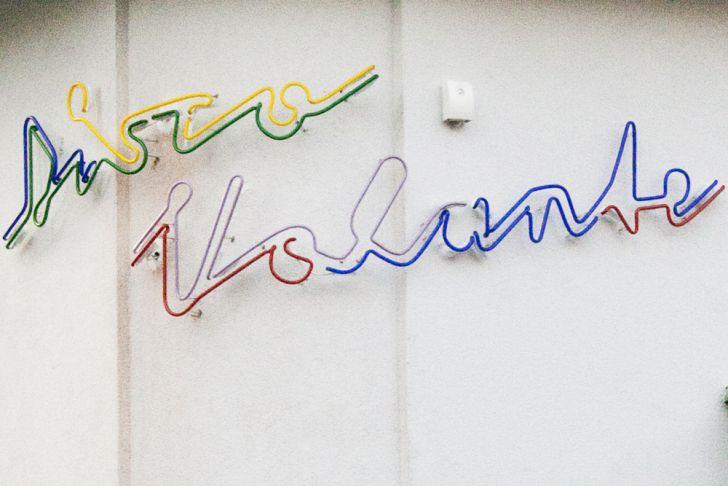 Disco Volante Logo (c)