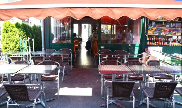 Restaurant Kang Naschmarkt (c) Mautner stadtbekannt.at