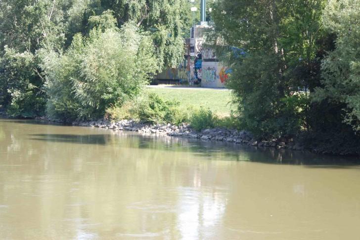 Donaukanal Foto: STADTBEKANNT