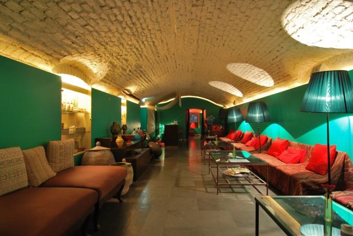 Aux Gazelles Lounge (c) stadtbekannt.at