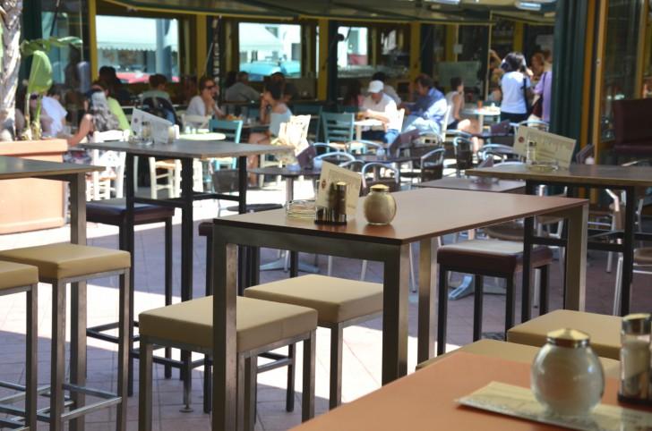 Tische Pastamanufaktur (c) Mautner stadtbekannt.at