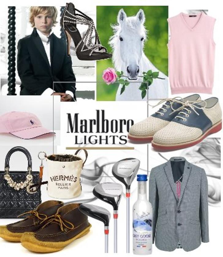 Marlboro Lights: Die Snobs