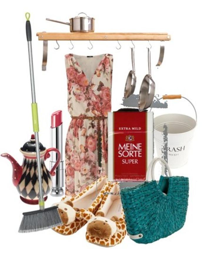 Milde Sorte: Die Hausfrauen und -herren