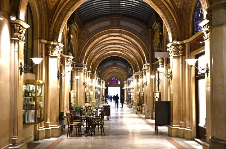 Palais Ferstel (c) stadtbekannt.at