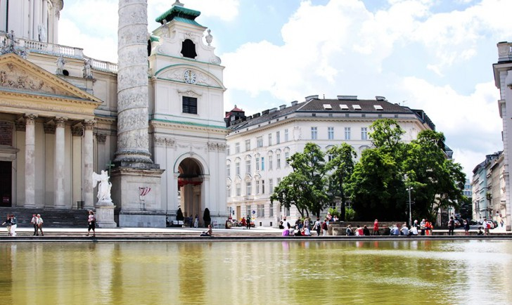 Karlsplatz (c) stadtbekannt.at