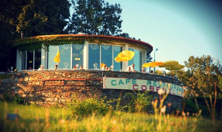 Cafe Restaurant Cobenzl (c) STADTBEKANNT