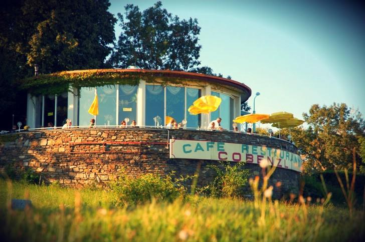 Cafe Restaurant Cobenzl