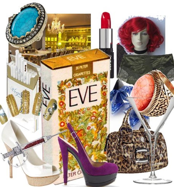 Vogue & Eve: Die Cougar-Zigaretten