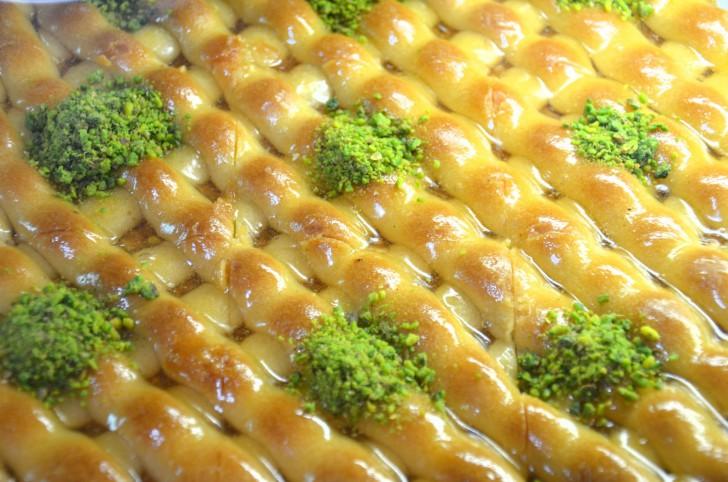 Meiselmarkt Süßes (c) Mautner stadtbekannt.at