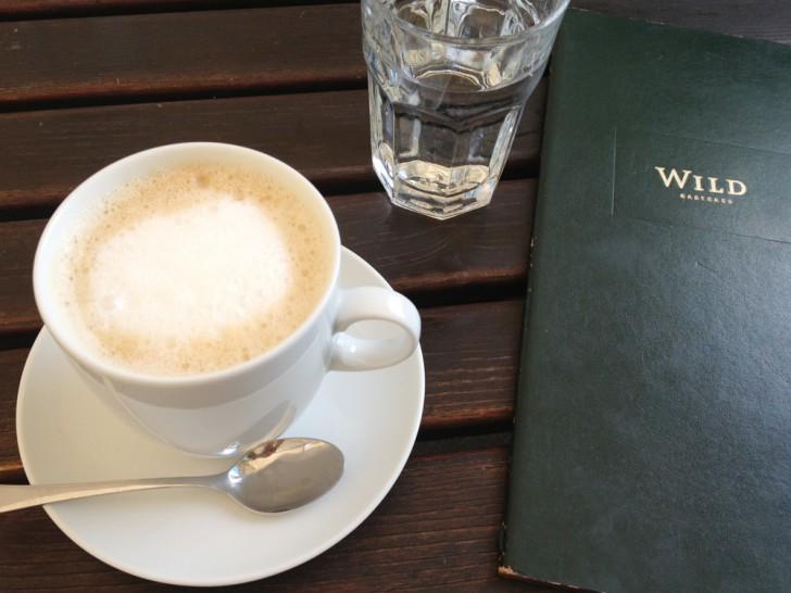 Gasthaus Wild Kaffee (c) STADTBEKANNT