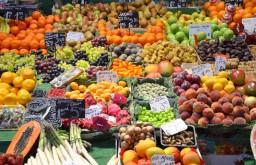 Meiselmarkt Obst (c) Mautner stadtbekannt.at