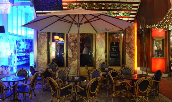 Loos Bar (c) stadtbekannt.at