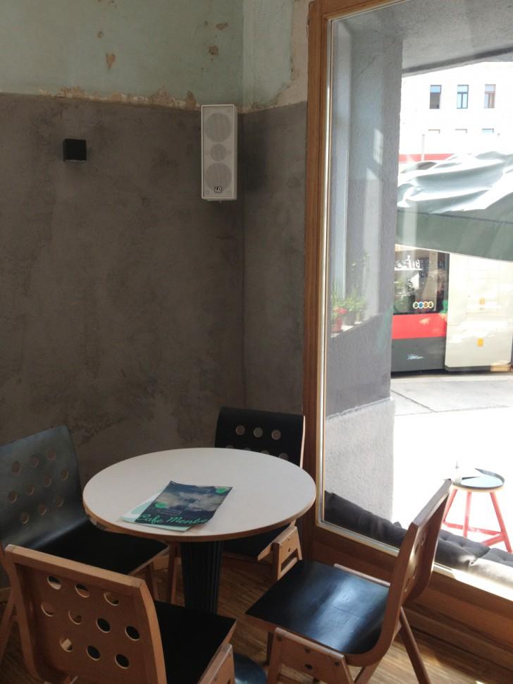 Fenster Cafe Menta (c) Kovacec stadtbekannt .at