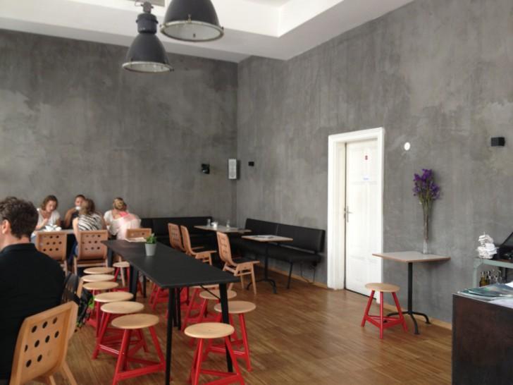 Cafe Menta (c) Kovacec stadtbekannt .at