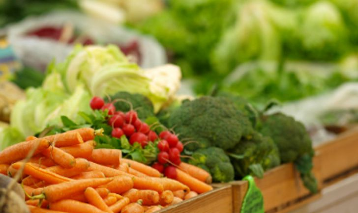 Gemüse Brokkoli (c) stadtbekannt.at
