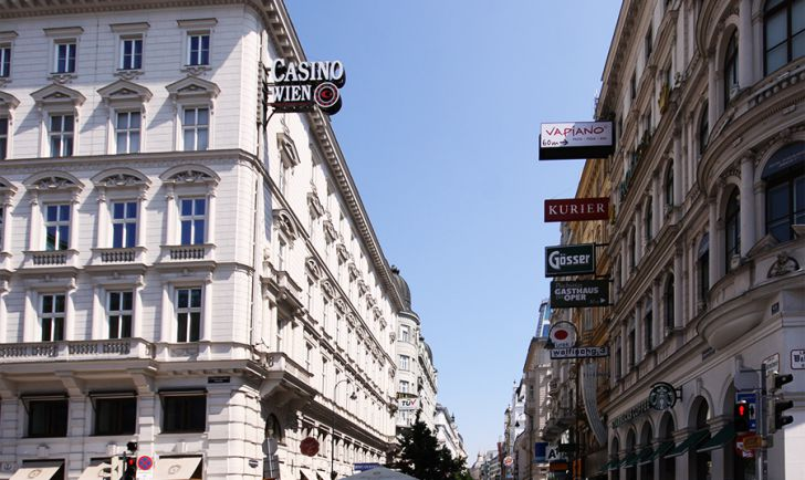 Kärntner Straße (c) stadtbekannt.at
