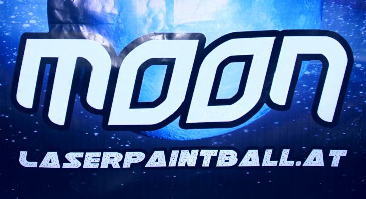 Moon Laser Paintball