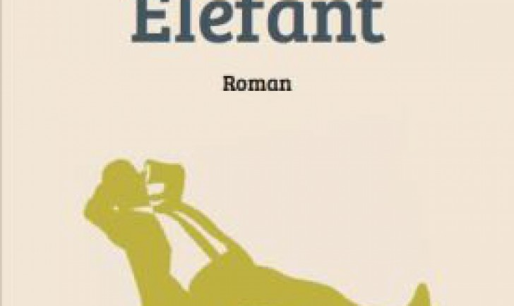 Cover Weisser Elefant