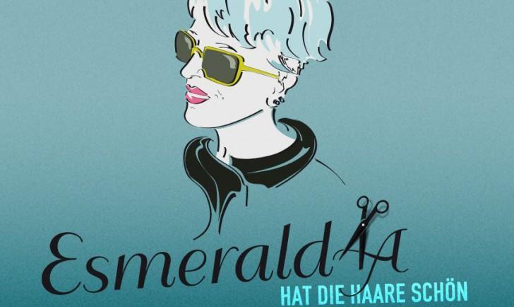 Esmeraldaa Logo