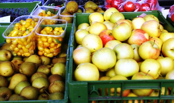 Food Coops Äpfel (c) Neumann stadtbekannt.at
