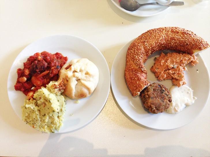 Harvest Cafe Bistrot Frühstück (c) Voggenberger stadtbekannt.at