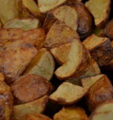 Bratkartoffel (c) Mautner stadtbekannt.at