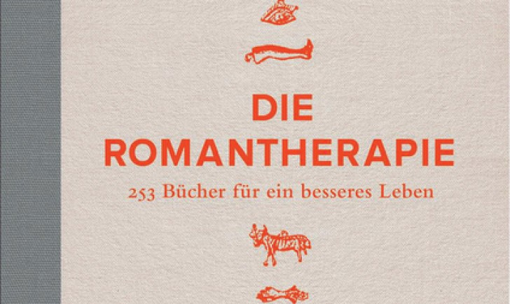 Cover Romantherapie