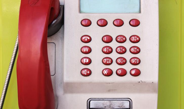 Telefonzelle Telefon (c) stadtbekannt.at