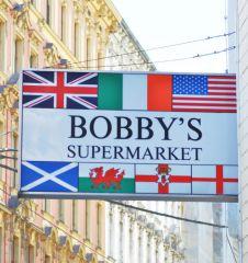 Bobbys Foodstore Foto: stadtbekannt.at