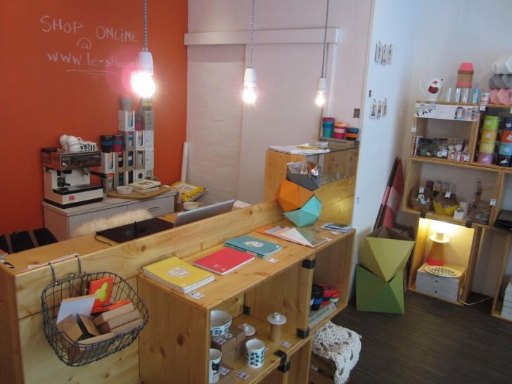 Le Shop Laden (c) stadtbekannt.at