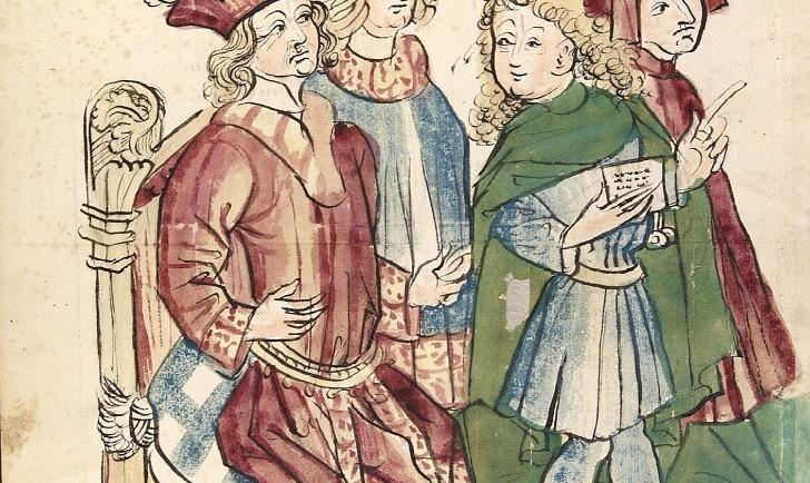 Albrecht I.