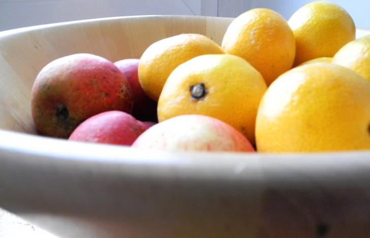 Foodsharing Obst (c) Neumann stadtbekannt.at
