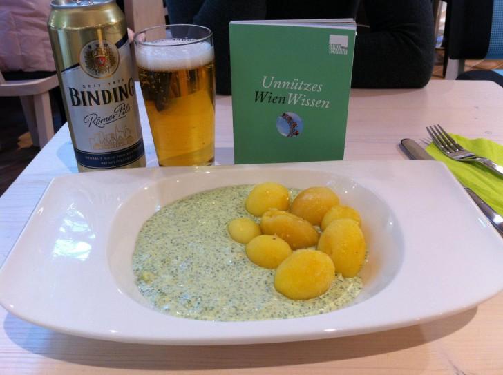UWW Mittagessen (c) stadtbekannt.at