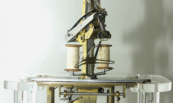 Nähgerät Technisches Museum
