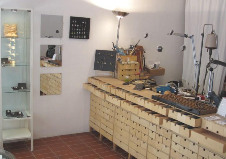 Schmuckladen (c) Mehofer stadtbekannt.at