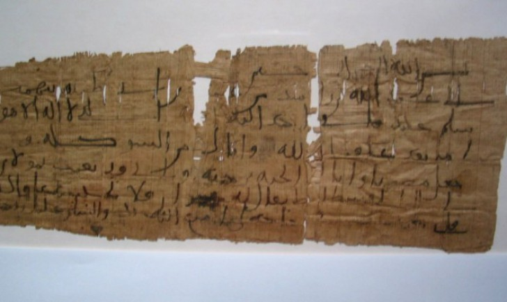 Papyrus-Sammlung