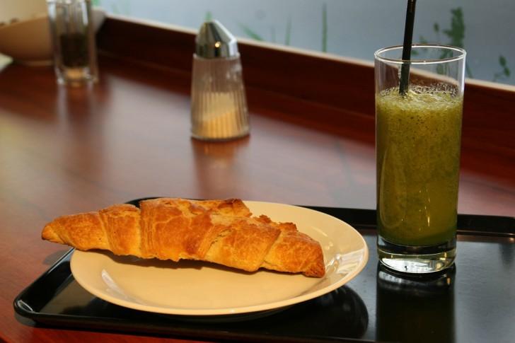 Maran Vegan Green Smoothie (c) Neumann stadtbekannt.at