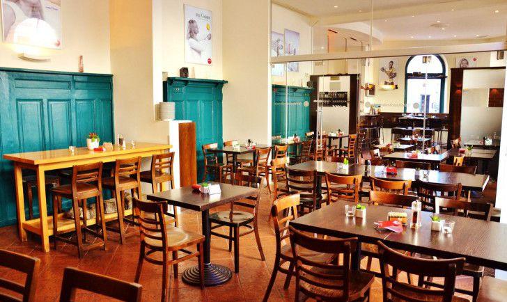 Salzberg Bar Restaurant (c) stadtbekannt.at