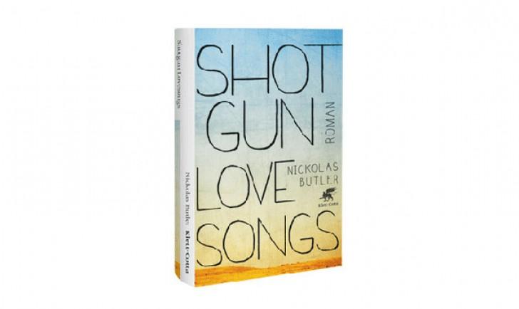 Nickolas Butler Shotgun Lovesongs