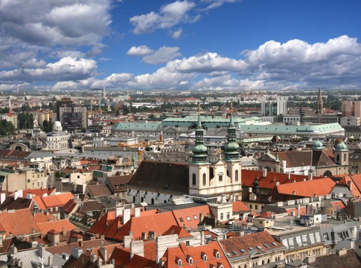 Wien Immobilien Foto: STADTBEKANNT