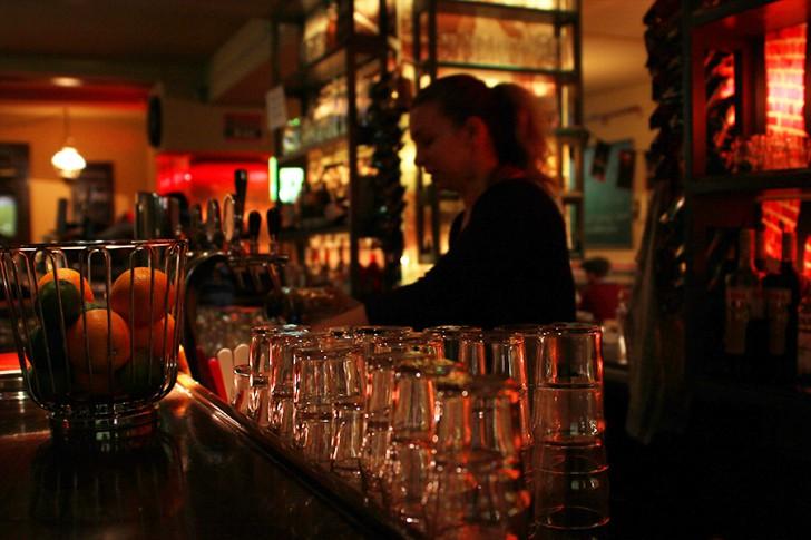 isaacs international pub (c) stadtbekannt.at
