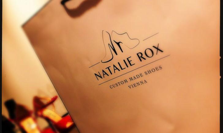 Natalie Rox Logo